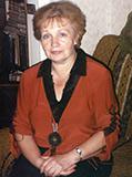 Klepikova