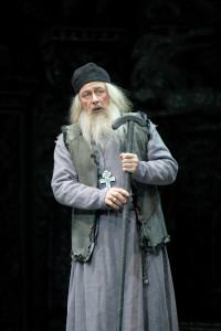 Пимен - Владимир Кудашев