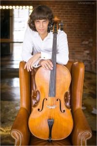 150216 Александр Рамм (виолончель, Москва)