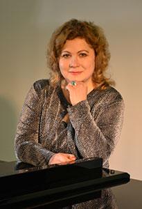 Starodubrovskaya