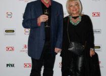 Александр Журбин и Ирина Гинзбург