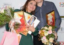 Анна Гученкова и Игорь Балалаев