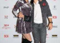 Мария Иващенко и Вадим Мичман