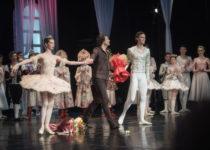Вечер балета Щелкунчик