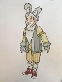 Папа-Заяц