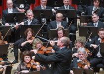 Уральский филармонический оркестр и Симфохор в Эльбской филармонии_2