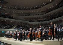 Уральский филармонический оркестр и Симфохор в Эльбской филармонии_5