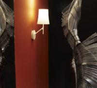 Зона гардероба