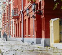 Фасад_Калашный_переулок (2)